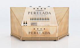 Stand – Festival Castell de Peralada