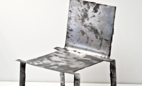 page chair